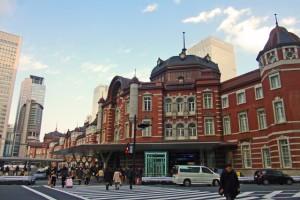 東京駅 お土産 会社用