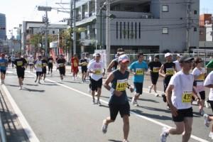 福岡マラソン シャトルバス