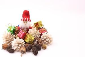 クリスマスリース 捨てる