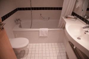 シャワーカーテン カビ取り