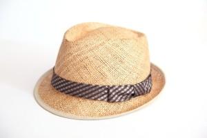 スーツ 日焼け防止 帽子