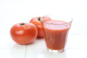 トマト 痩せる 本当