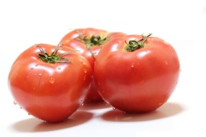 トマト アレルギー 舌