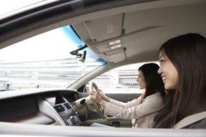 夏休み 運転免許 合宿