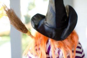 ハロウィン 仮装 なぜ