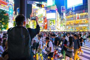 ハロウィン 渋谷 何する
