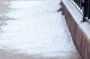 路面 凍結 歩き方